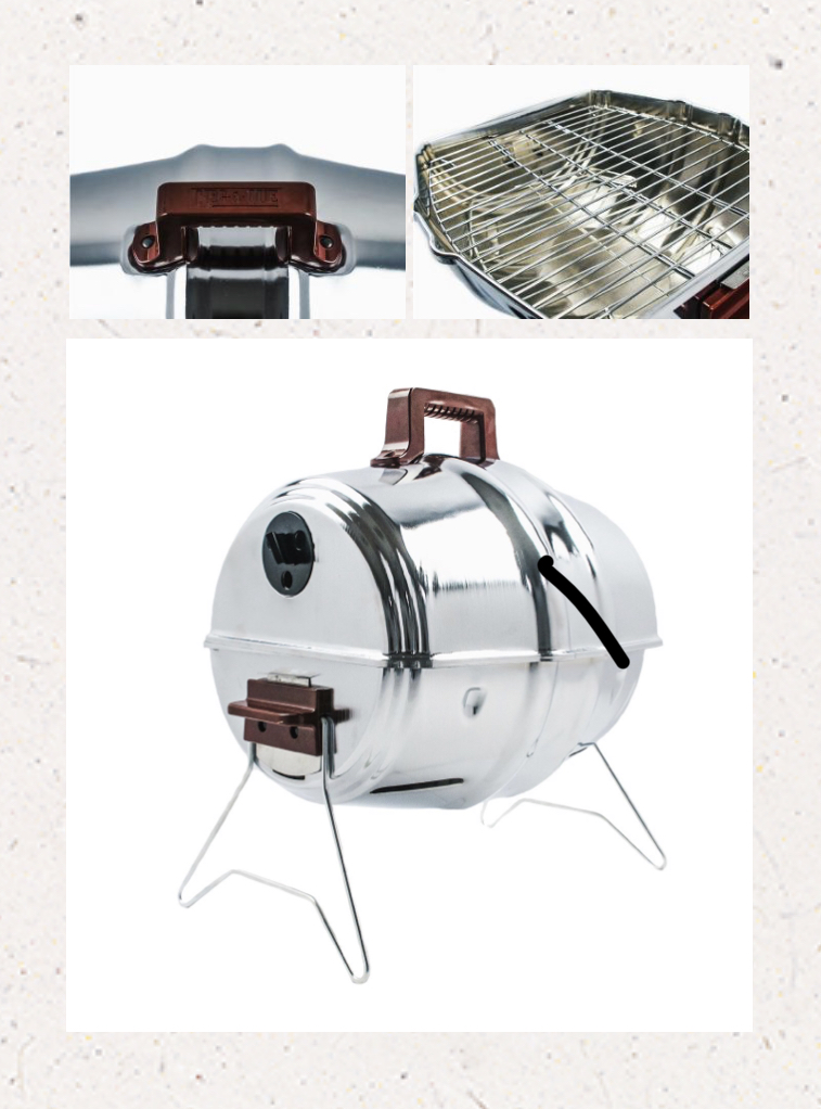 GRILL FCPK